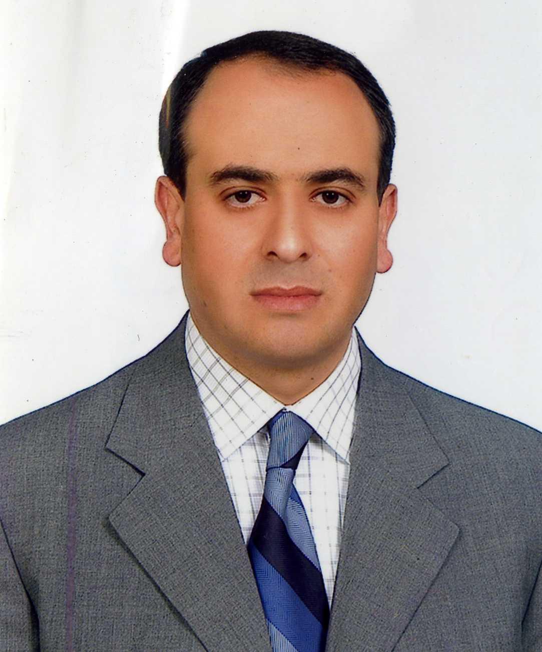 Abdurrahman Işıkdoğan