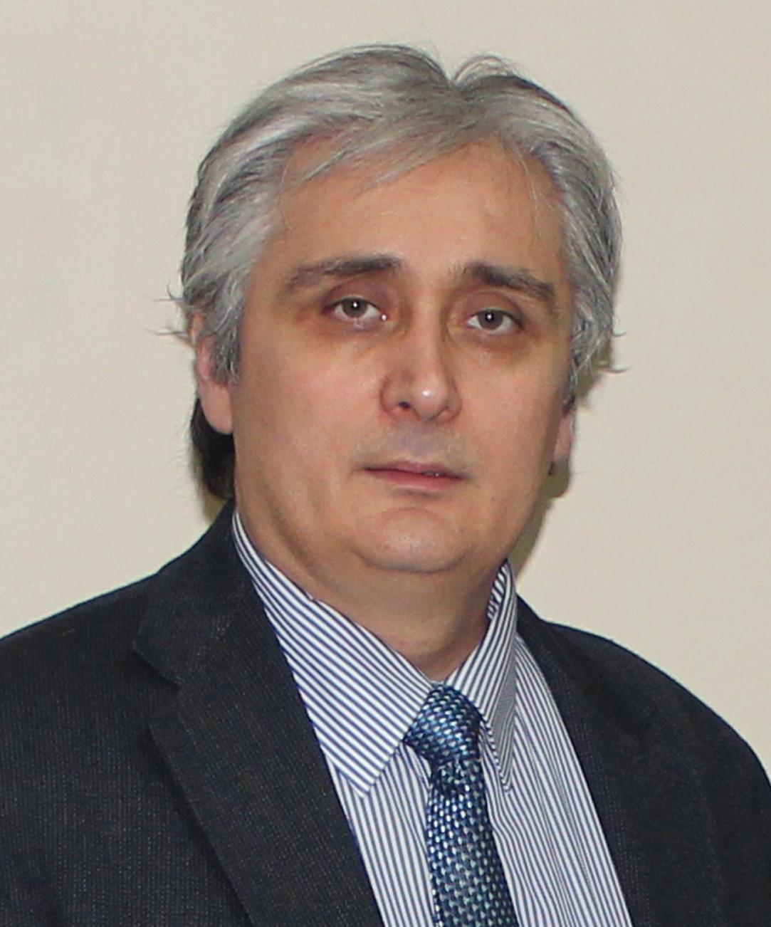 Mehmet Ali Ustaoğlu